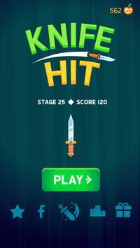 Knife Hit 截图 3
