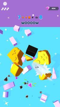 Puzzle Blast - Break & collect ảnh chụp màn hình 1