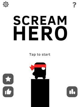Scream Go Hero imagem de tela 5