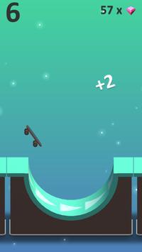 Flippy Skate screenshot 1