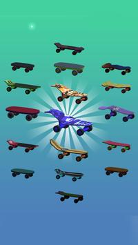 Flippy Skate screenshot 4