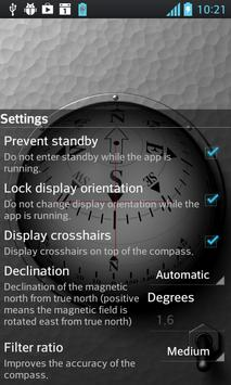 3D Ball Compass スクリーンショット 2
