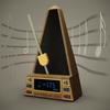Metronome biểu tượng