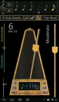 Metronome screenshot 6