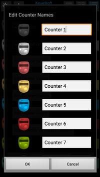 Counter screenshot 5