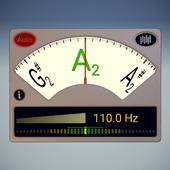 Guitar Tuner 圖標