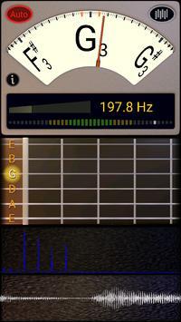 Guitar Tuner 截圖 1