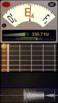 Guitar Tuner 截圖 2