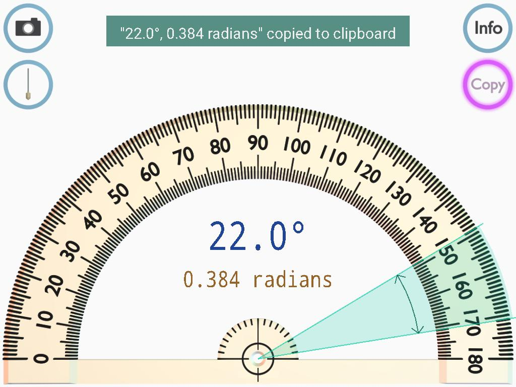Protractor for Android - APK Download