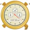Stopwatch-icoon