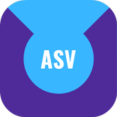 Holy Bible ASV icon