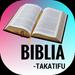 Biblia Takatifu, Swahili Bible