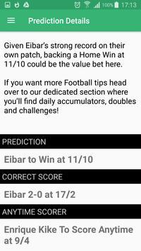 Sure Bet Predictions screenshot 6