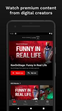 KevOnStage Studios تصوير الشاشة 1
