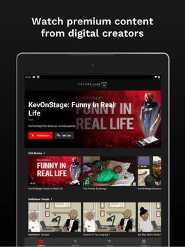 KevOnStage Studios تصوير الشاشة 9