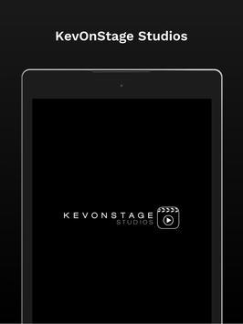 KevOnStage Studios تصوير الشاشة 4