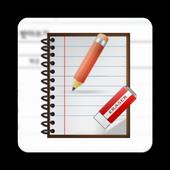[받아쓰기] Listening and writing practice icon