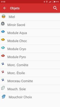 Pokédex screenshot 6