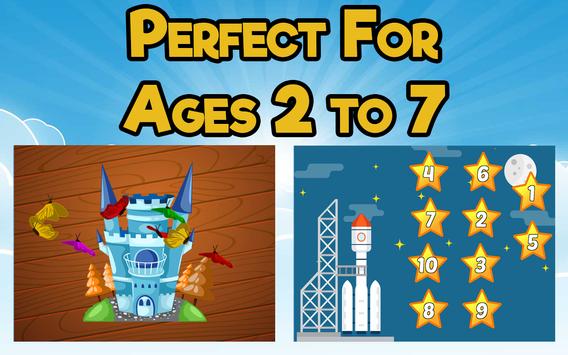 Preschool and Kindergarten Learning Games screenshot 12