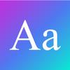 FontBoard - Font & Emoji Keyboard icon