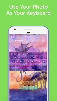 Keyboard Purple screenshot 1