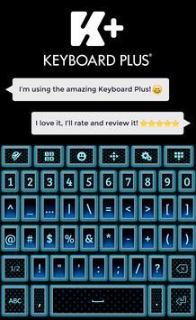 Glow Keyboard screenshot 7