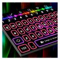 Vibration Keyboard