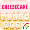 Cake keyboard Theme simgesi