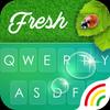 Green Keyboard Theme - Emoji&Gif biểu tượng