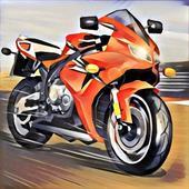 Real Moto Bike Racing : Superbikes Championship icon