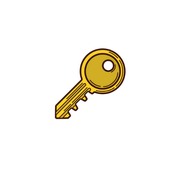 KeyGod 图标