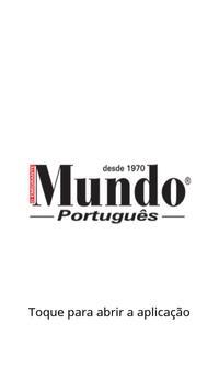 Mundo Português poster