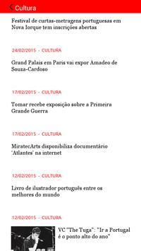 Mundo Português screenshot 4