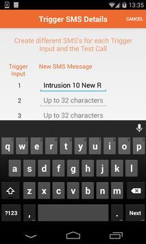 GSM Dialer screenshot 2