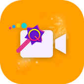 Quick Video Editor All in One icon