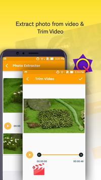 Quick Video Editor All in One screenshot 2