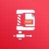 Compress PDF simgesi