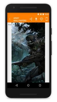 Army Wallpapers 2019 HD screenshot 6