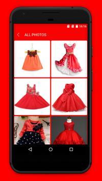 Kids Dresses for Boys & Girls screenshot 1
