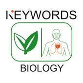 Keywords Biology icon