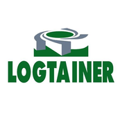 LOGTAINER Container tracking icon