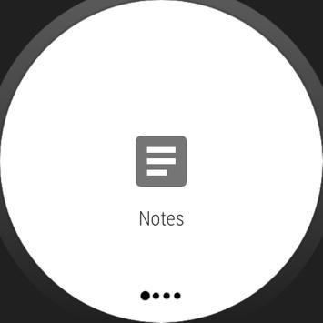 Notepad screenshot 16