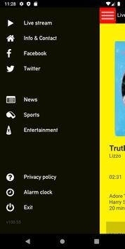 Live 105.5 screenshot 1