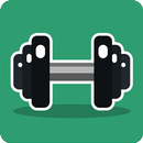 GymKeeper — Gym log, Workout tracker APK Android