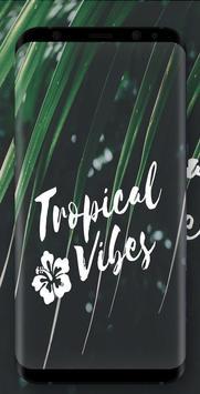 Tropical wallpapers screenshot 6