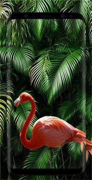 Tropical wallpapers screenshot 1