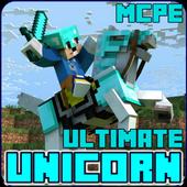 Unicorn Mod for MCPE icon