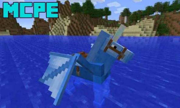 Unicorn Mod for MCPE screenshot 2
