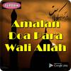 Amalan Doa Para Wali Allah アイコン