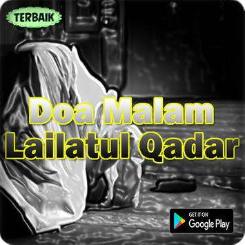 Doa Malam Lailatul Qadar poster